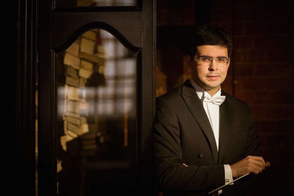 «Бетховен +»: Ростовский академический симфонический оркестр смотреть фото