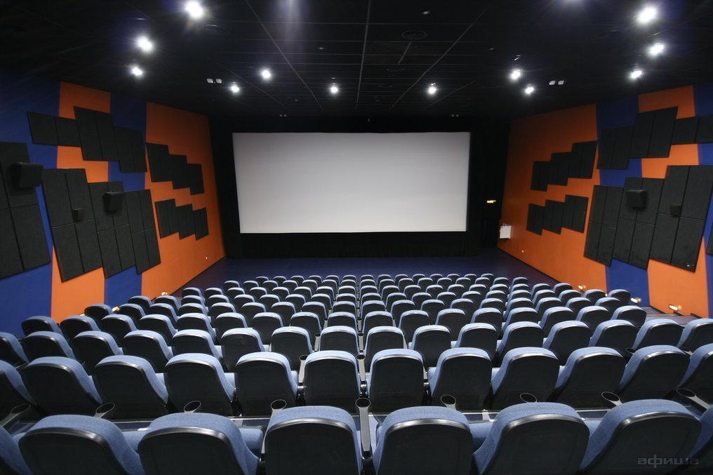 Фото кинотеатр Формула Кино на Можайке