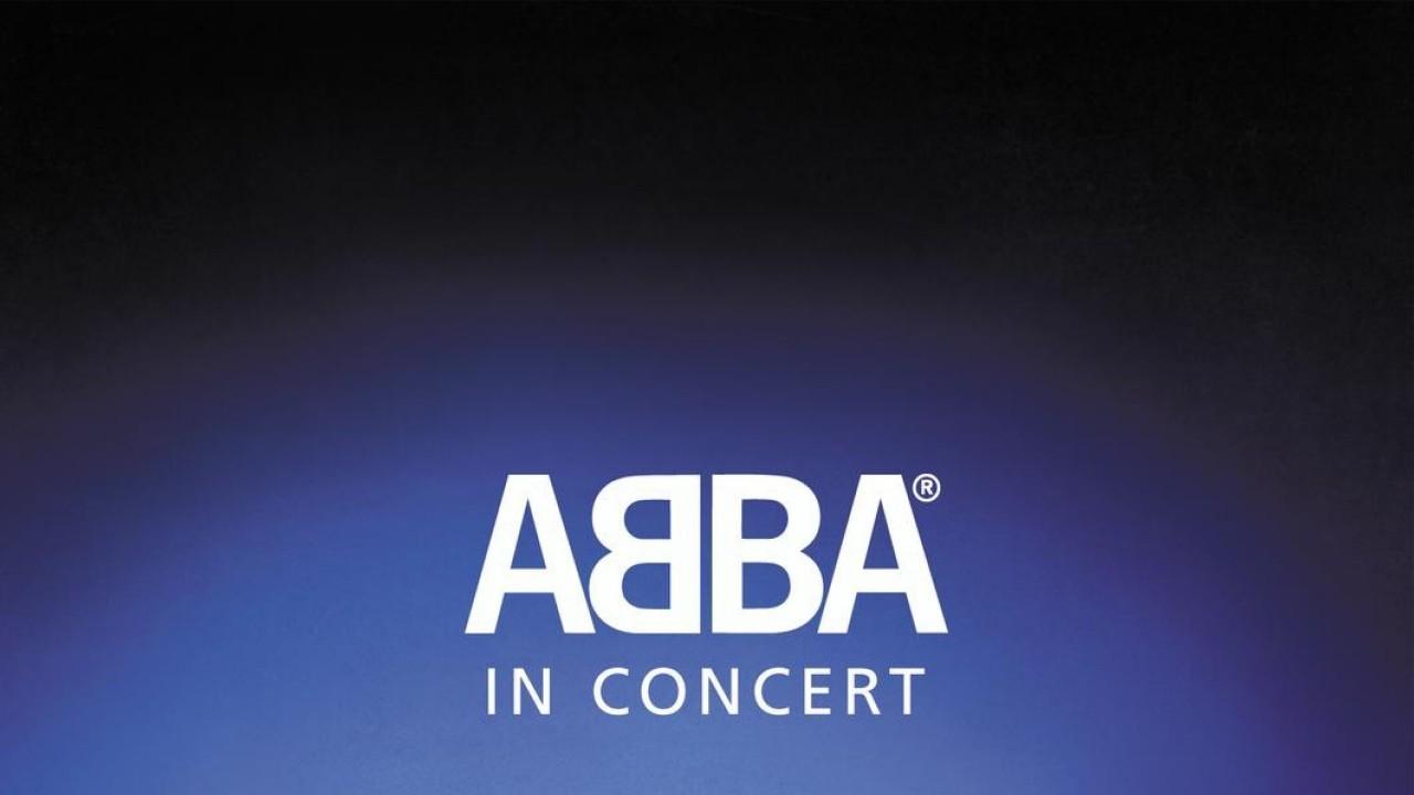 ABBA на концерте смотреть фото