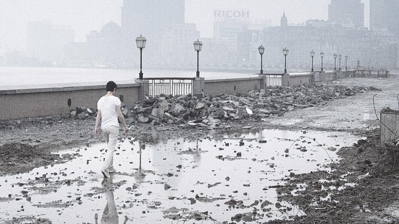 Легенды города над морем смотреть фото