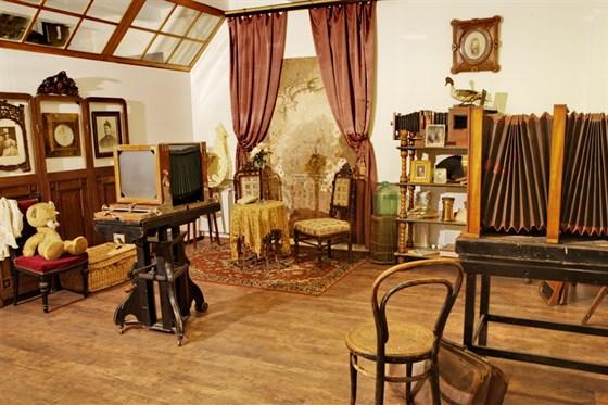 Фото музей истории фотографии