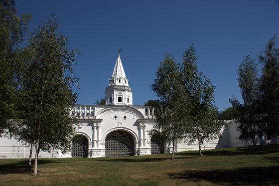 Фото музей Музей-заповедник «Измайлово»