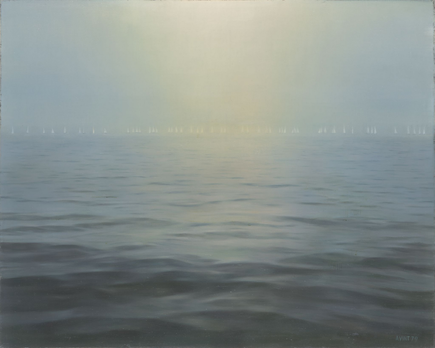Поэтика рубежей. Эстонское искусство 1918–2018 смотреть фото