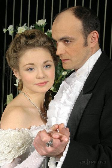Свадьба Кречинского смотреть фото