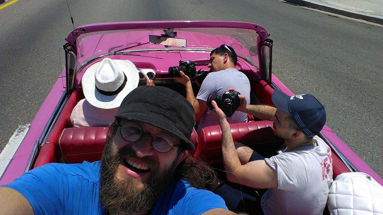 Куба. Индекс счастья смотреть фото