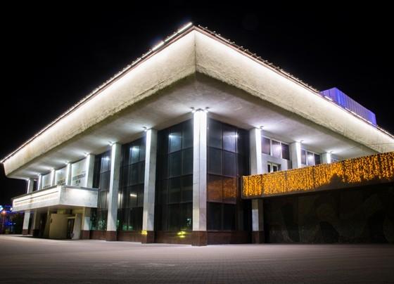 Афиша театр в липецке афиша драматический театр ставрополь цены на билеты