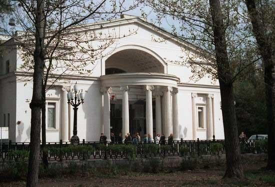 Фото театр Современник