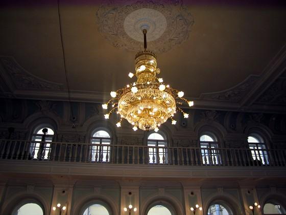 Фото рахманиновский зал Консерватории