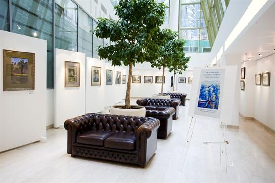 Фото галерея Izo Art Gallery