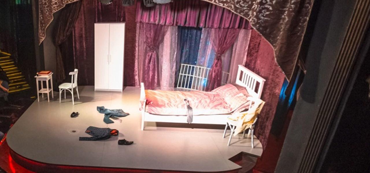 Фото театр Интрига