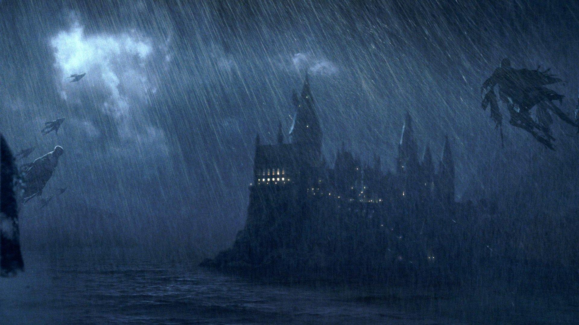 Гарри Поттер и узник Азкабана смотреть фото
