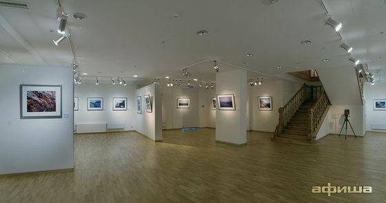 Фото галерея классической фотографии