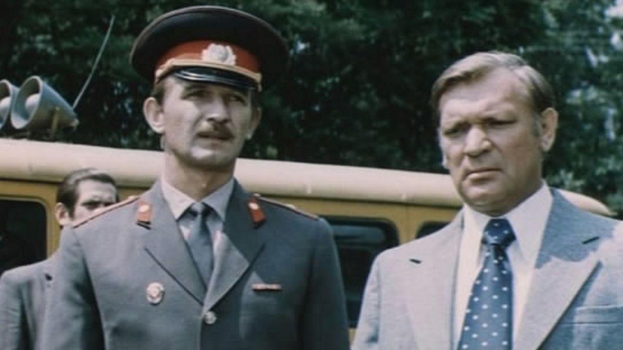 Версия полковника Зорина смотреть фото