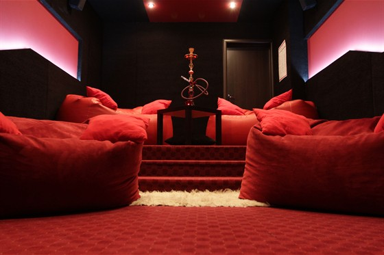 Фото кинотеатр Relax Cinema