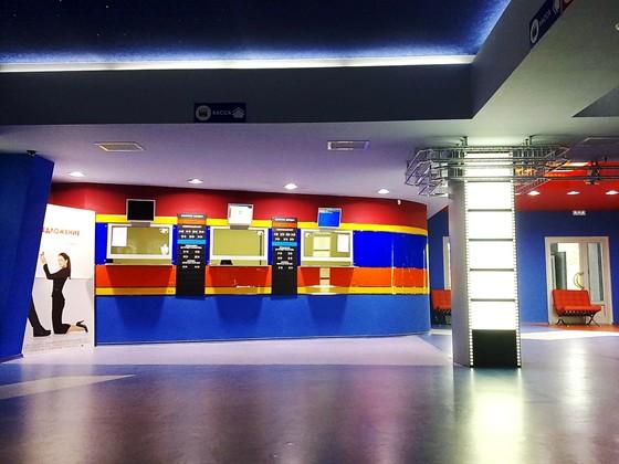 Фото кинотеатр Звездный