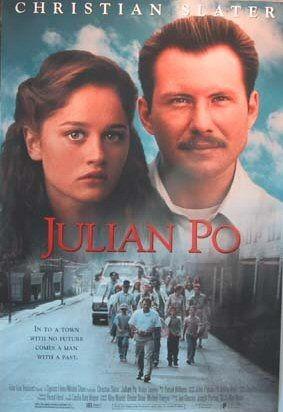Джулиан По смотреть фото
