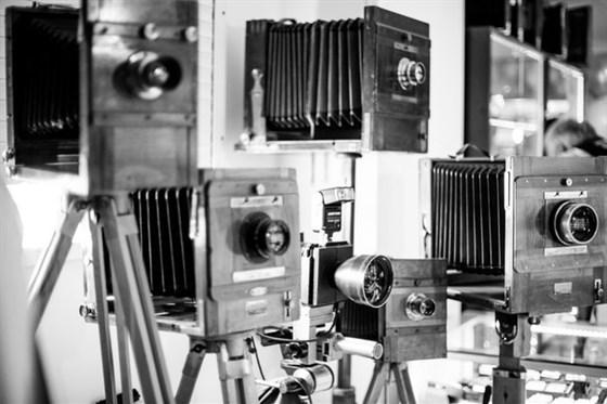 Фото музей фотокинотехники и фотоискусства