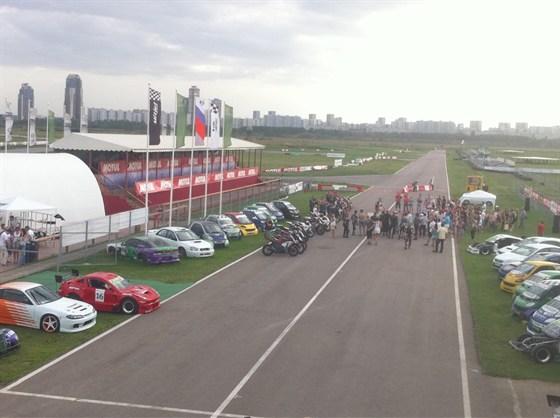Фото трасса Active Pro Racing