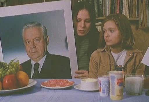 Президент и его внучка смотреть фото