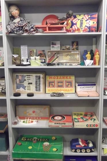 Фото игровая комната для взрослых «Трикстер»