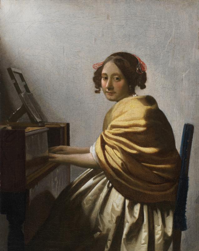 Эпоха Рембрандта и Вермеера. Шедевры Лейденской коллекции смотреть фото