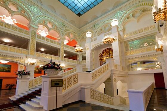 Афиша театр оперы астрахань лида афиша концерты
