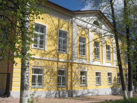 Фото музей им. Куратова