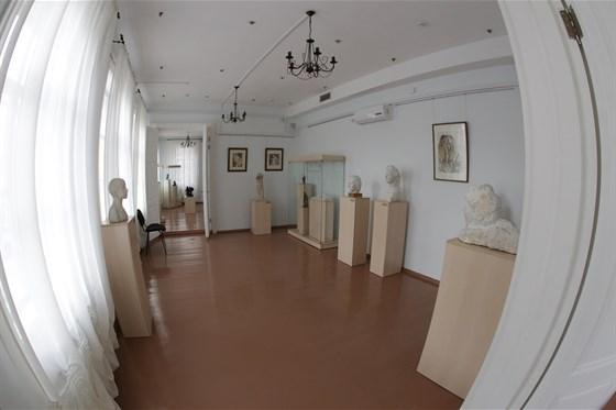 Фото информационно-образовательный центр «Русский музей: виртуальный филиал»