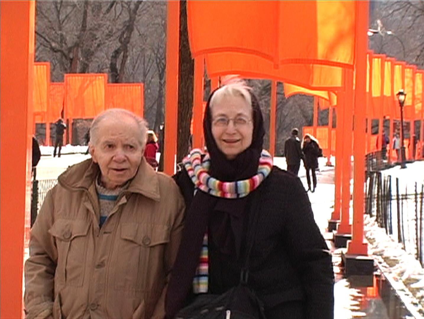 Herb & Dorothy смотреть фото