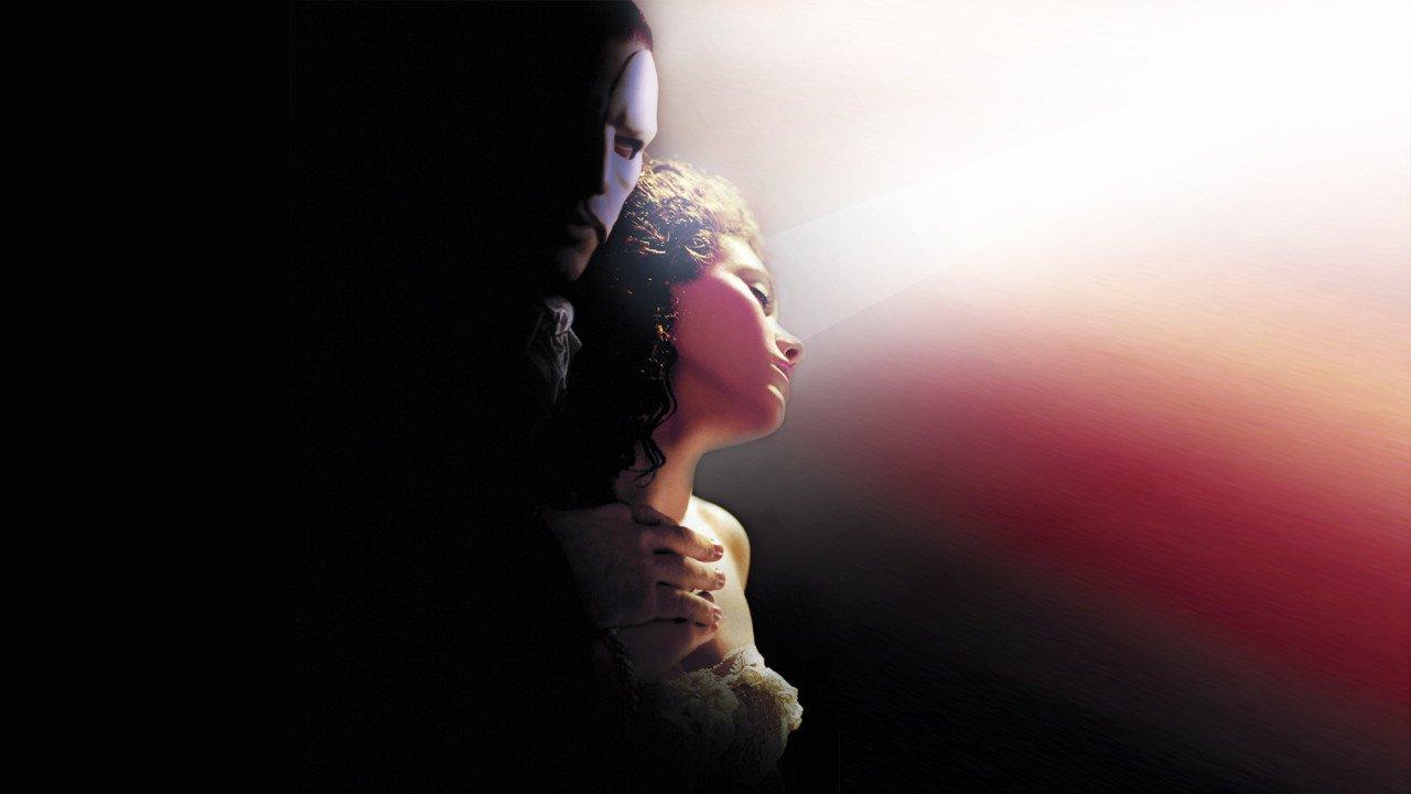 Призрак оперы смотреть фото