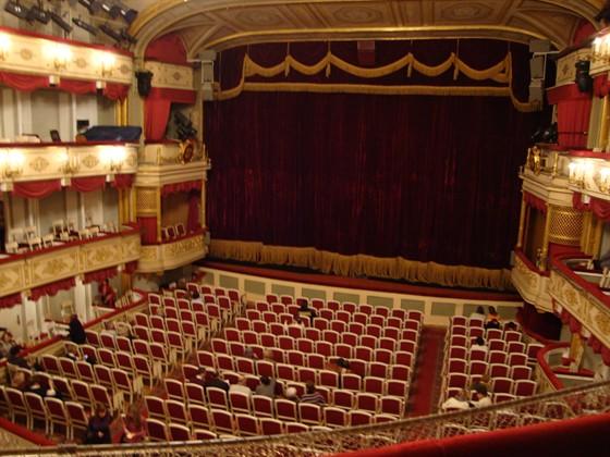 Театр серпуховская афиша как купить электронный билет в театры москвы