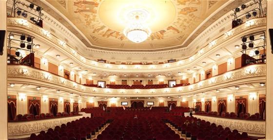 Театр оперы и балета екатеринбург официальный сайт афиша адрес где можно купить билет на концерт в краснодаре
