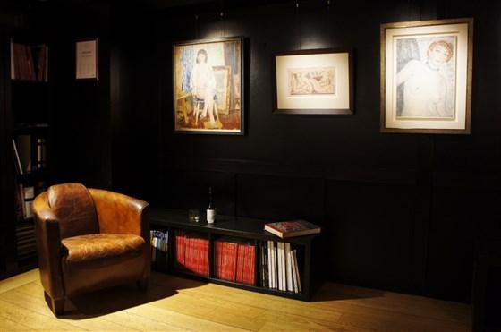 Фото галерея Здесь