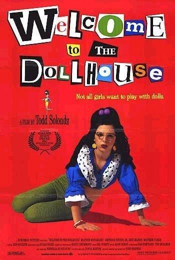 Добро пожаловать в кукольный дом смотреть фото