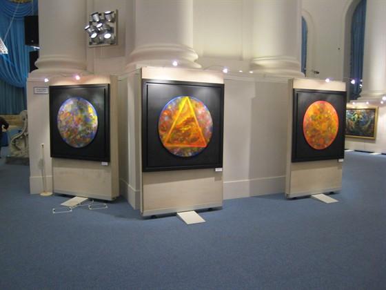 Фото концертный зал Института искусствознания