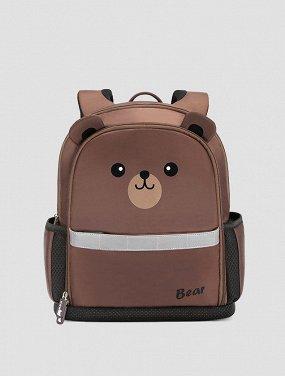 Рюкзак Nohoo «Медвежонок»