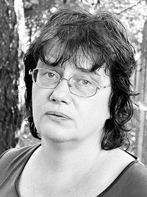Елена Федорович, научный сотрудник Московского зоопарка, сотрудник лаборатории зоопсихологии факультета психологии МГУ