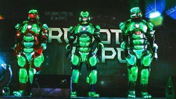 Robotics Expo 2016
