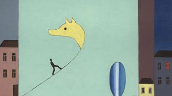 Нонконформизм как точка отсчета. Работы 1960–2000-х из коллекции Московского музея современного искусства