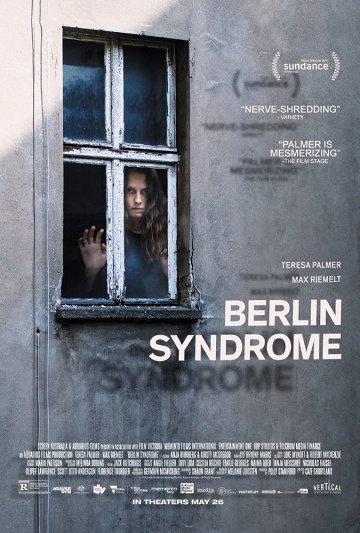 Постер Берлинский синдром