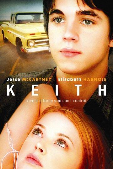 Постер Кит