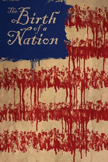 Постер Рождение нации