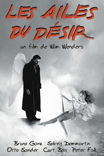 Постер Небо над Берлином