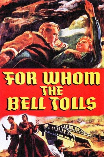 Постер По ком звонит колокол