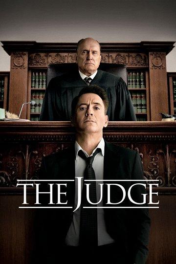 Постер Судья