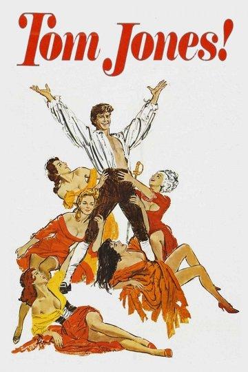 Постер Том Джонс