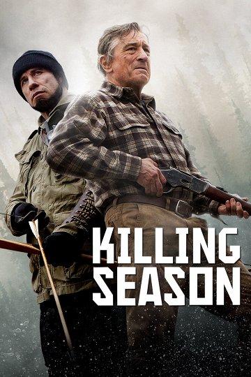 Постер Сезон убийц