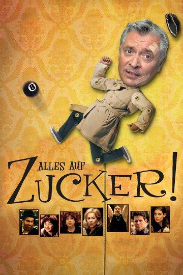 Постер Знакомьтесь с Цукерами!