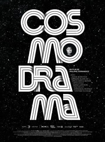 Постер Космодрама
