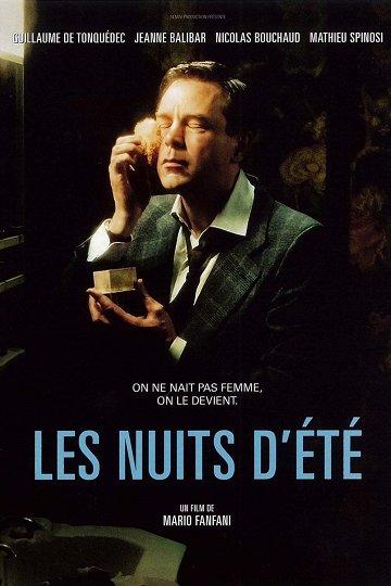 Постер Летние ночи